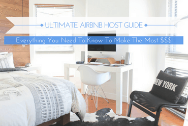 Airbnb Host Guide Make Money