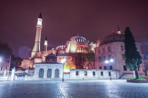 One Day in Istanbul Best Photography Spots Attractions