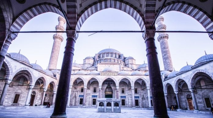 One Day In Istanbul - Best Photography Spots