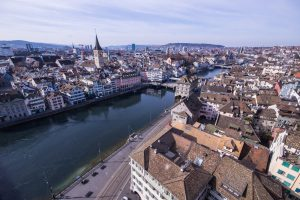 Free Things To Do in Zurich