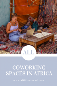 A List Of All Coworking Spaces in Africa
