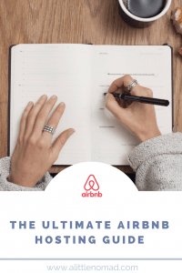 The Ultimate Airbnb Hosting Guide