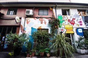 Street Art Milano - Photos, Stories & Locations