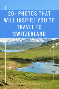 Pinterest Switzerland Travel