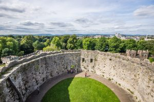 What To Do In Cardiff In One Day - Beautiful castles, instagram-worthy arcades and a stunning bay. These are the highlights of Wales' capital in a nutshell. #cardiff #wales