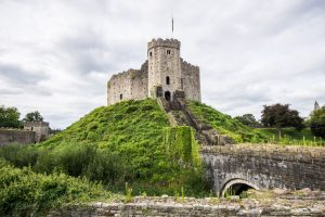24 Hour Itinerary for Cardiff, Wales