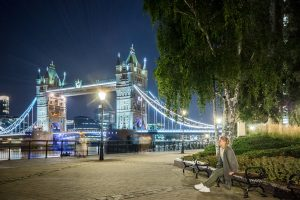 London by night - A private Photography Tour with Aperture Tours