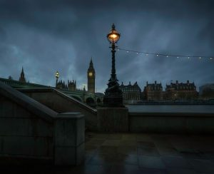 20+ Photos That Will Make You Fall In Love With London By Night
