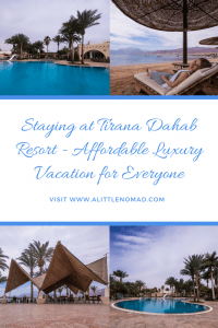 Tirana Dahab Resort - Affordable Luxury Vacation For Everyone