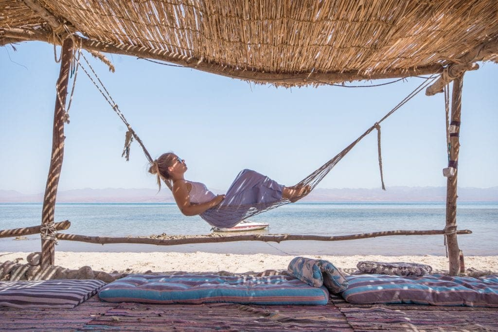 10 Reasons To Visit Egypt