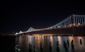 5 Best San Francisco Night Photography Spots