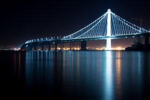 5 Best San Francisco Night Photography Spots
