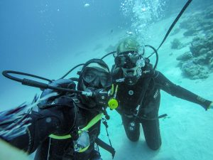 The Ultimate Guide To Scuba Diving in Dahab, Egypt (by a local)