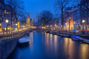 57 Free Things To Do In Amsterdam