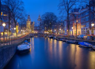 56 Free Things To Do In Amsterdam