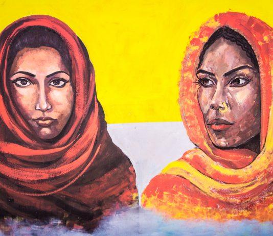 Photo Gallery: Best Of Street Art in Dahab, Egypt