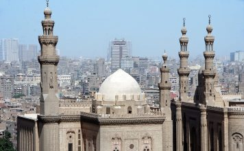 Living in Cairo - Which Neighborhood Is Right For You? Rated by schools, activities, nightlife and job opportunities