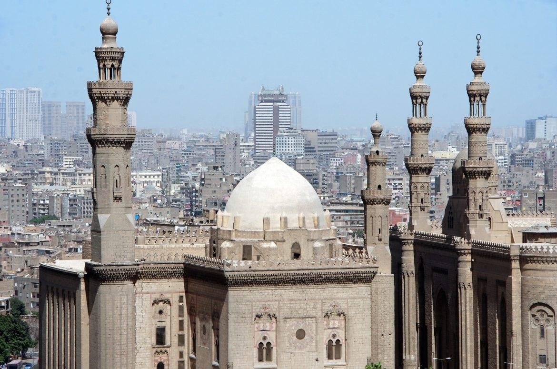 Living in Cairo 2019 [Best Neighborhoods For Expats]