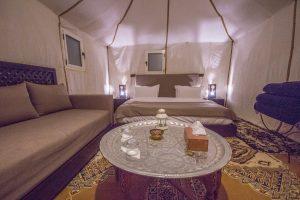 Morocco Glamping Sahara Desert