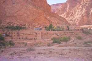 Morocco - Todra Gorges