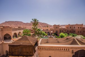 Morocco Travel Blog - Road Trip Photo Diary
