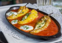 Bulgarian Food: 18 Traditional Bulgarian Dishes