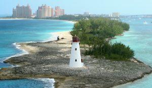 Nassau Island - Best Snorkeling in Bahamas