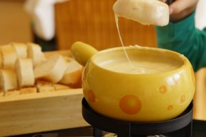 Things To Do In Zurich - Cheese Fondue