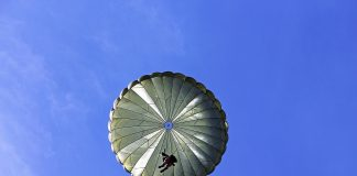 Destinations in Australia for Adrenaline Junkies - Skydiving in Cairns