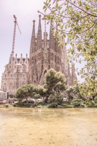 Places To Visit In Barcelona - Best Gaudi Buildings