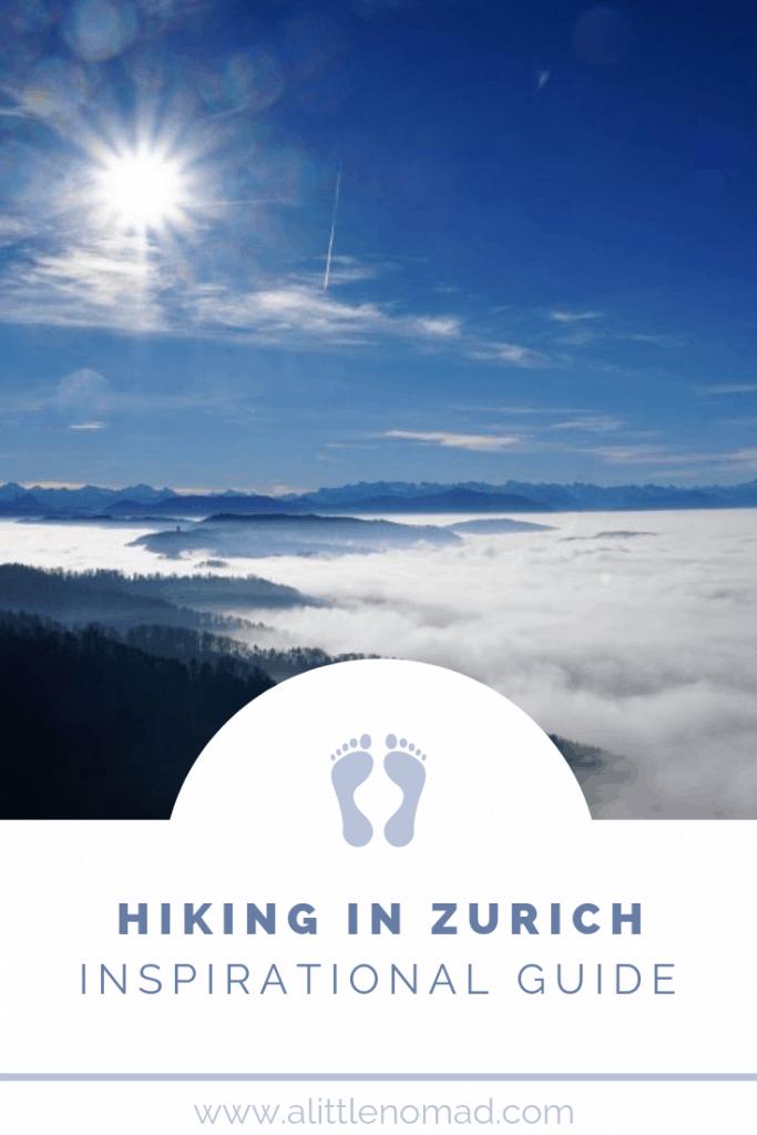 Best HikingTrails in Zurich