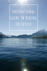 Hiking in Zurich surprises with 3,000+ km of trails - strolls around Lake Zurich, tours to the majestic Rhine Falls or expeditions into the mountains...
