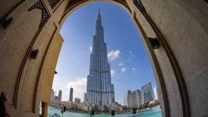 One Day in Dubai Itinerary - Burj Khalifa