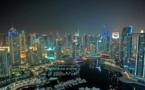 One Day in Dubai Itinerary