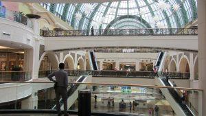 One Day in Dubai Itinerary - Shopping in Dubai Mall