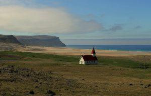 Best Hiking Trails in Iceland - WESTFJORDS