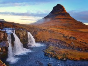 Tips for hiking in Iceland