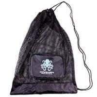 Kraken Mesh Gear Bag