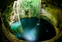 Best Cenotes in Tulum, Mexico